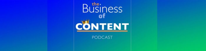 Business of Content