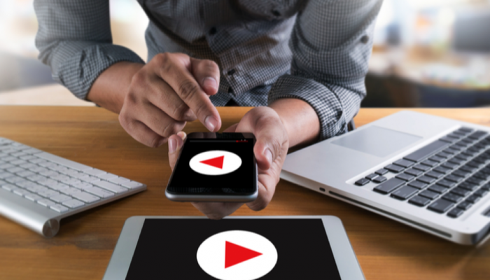 5 Types of Video for Business