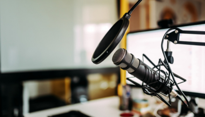 8 Things You Need for a Business Podcast - Beyond Equipment