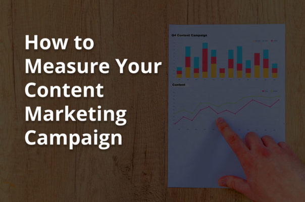 Measure Content Marketing