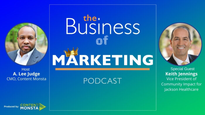 Keith Jennings - Business of Marketing Podcast