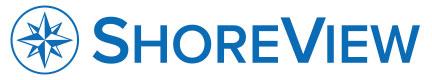 ShoreView Logo