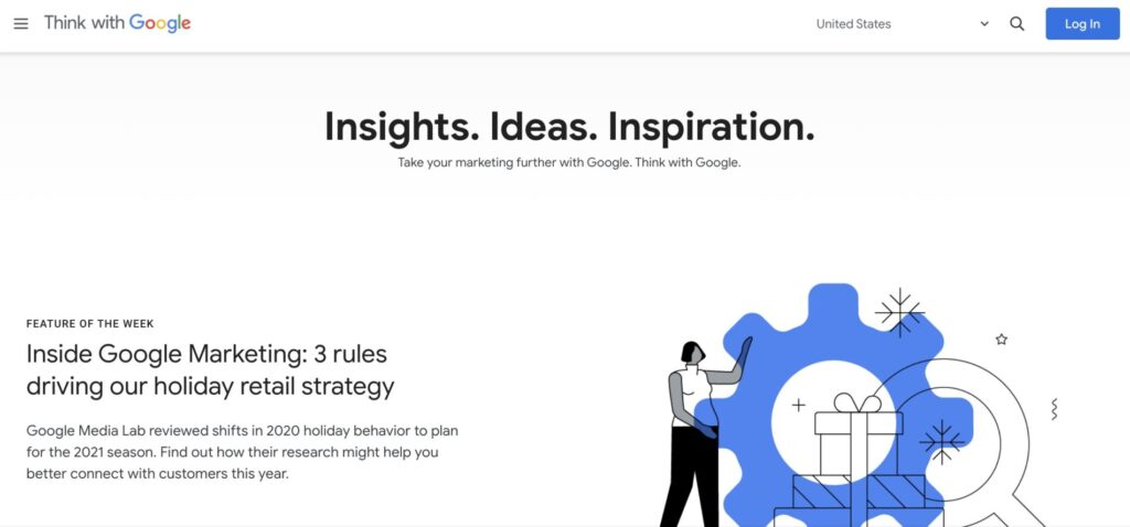 Google: Think With Google